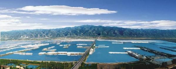 河南11选5遗漏号码盐湖形成于新生纪第四代